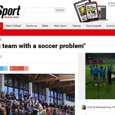 RevierSport 6.1.2013
